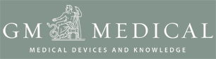 GM Medical A/S Logo