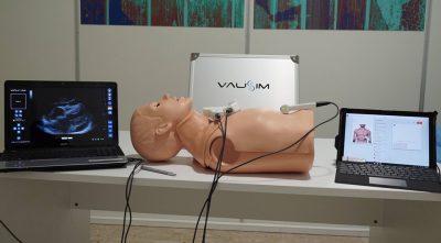 ultraljudssimulator