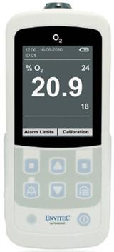 Sensorer og overvågningssystemer